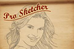 Pro Sketcher 320x240
