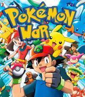 Pokemon War