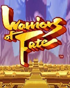 WARRIORS OF FATE