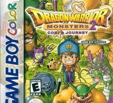 Dragon Warrior Monsters 2 Cobi's Adventure