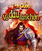 GAME Tam Quốc - Võ Đấu Càn Khôn