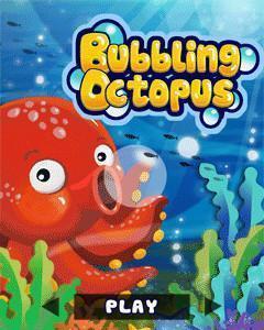 bubbling octopus