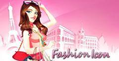 Fashion Icon FOR SYMBIAN S60V5, BELLE