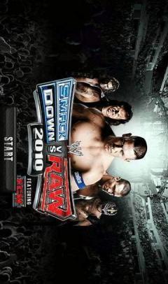 Wwe SmackDown VS Raw (2010)