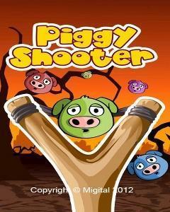 Piggy Shooter Free