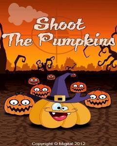 Shoot the Pumpkin Free