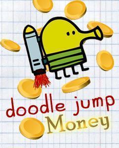 Doodle Jump Money