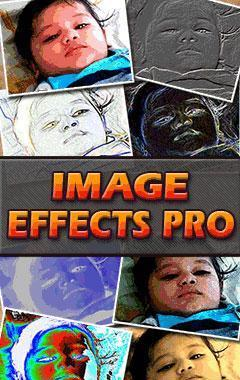 Image Effects Pro 240x400