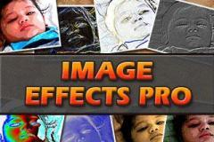 Image Effects Pro 320x240