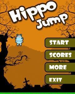 Hippo Jump 240x400