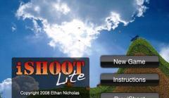 iShoot (Touchscreen)