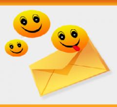 Funny SMS V2