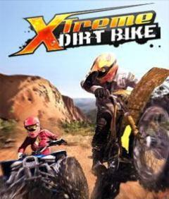 freestyle motocross game...