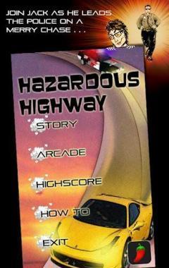 Highway Racing Hot Pursuit 1.2.0