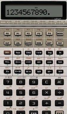 FX601P-SCIENTIFIC CALCULATOR