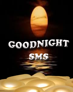 Good Night Sms