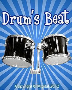 Drum  Free