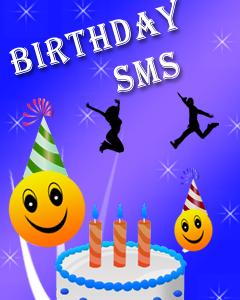 BirthdaySmS