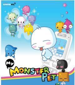 My Monster pet