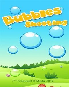 Free Download Bubble Shooting Free for Nokia Asha 230 - App