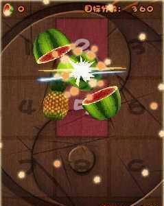 fruit ninja 2(china)
