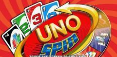 UNO Spin 240x400