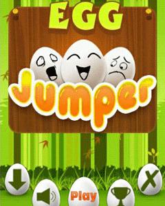 Egg Jumper-Hd