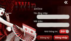 Vua Bai IWIN 254