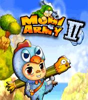 Mobi Army 217