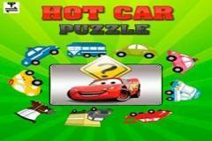 Hot Car Puzzle (320x240)