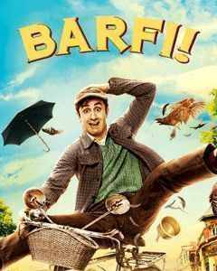 Barfi the Oficial Movie Game