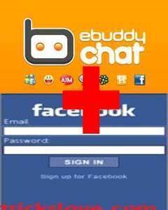 Ebuddy+Fbchatpro(multi java app)