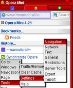 Opera Mini Mod 4.21.22694