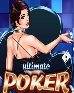 Ultimate Poker 320x240