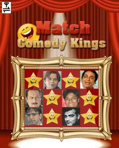 Bollywood Film Comedians (240x400)