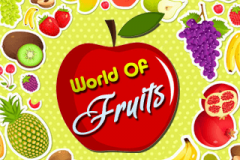 World Of Fruits (320x240)