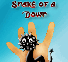Snake Of A Down