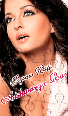 Jigsaw With Aishwarya Rai (360x640)