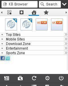 ak 47 browser