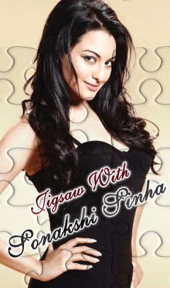 Jigsaw With Sonakshi Sinha (360x640)