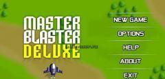 Master Blaster - Deluxe