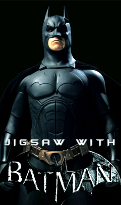 Batman Jigsaw (360x640)