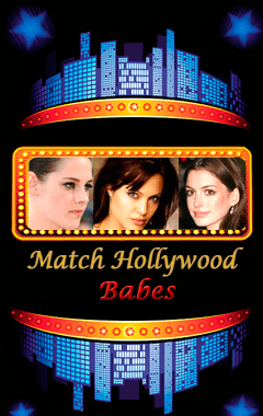 Match Hollywood Babes (240x400)