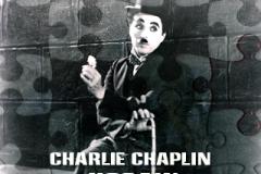 Charlie Chaplin Jigsaw (320x240)