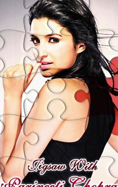 Jigsaw with Parineeti Chopra (240x400)