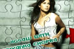 Jigsaw With Priyanka Chopra (320x240)