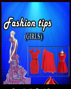 Fashion Tips(Girls)