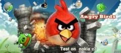 angry birds 320*240 java