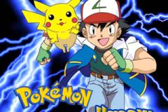 Pokemon Jigsaw (320x240)