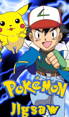 Pokemon Jigsaw (360x640)